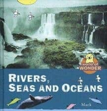 books about water and oceans