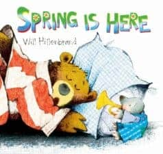 12 Cheerful Children's Books About Spring