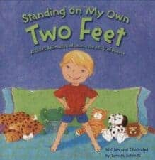 Recommended Books for Kids About Families with Divorced Parents