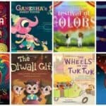 Children's Books About India, Indian Culture, and Indian Mythology