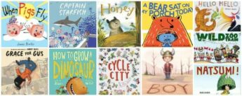 new picture books 2018