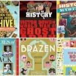 What's New in Nonfiction Children's Books Winter 2018