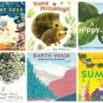 2018 Picture Books About Nature