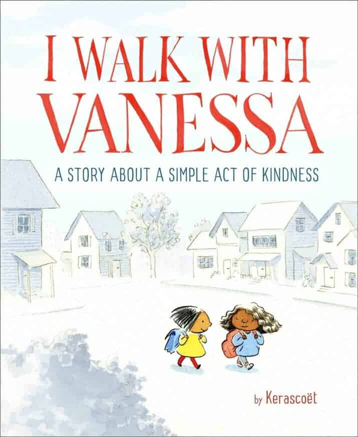 picture books about kindness