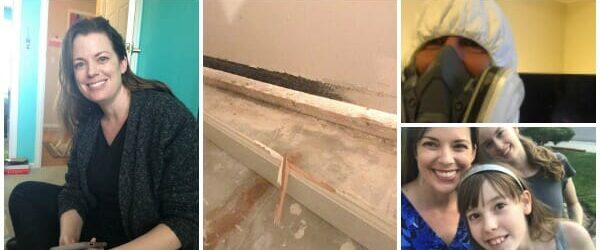 Poisoned: Our Mold Story