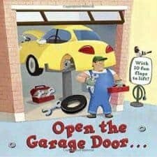 Board Books About Vehicles