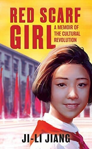 AAPI Month Books for Kids