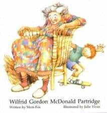 Children's Books About Aging, Memory Loss, and Alzheimer's