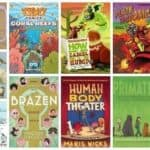 Graphic Novels Teachers Should Take Seriously (& Use in the Classroom)