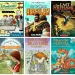 If You Love The Magic Tree House, Try These Read Alike Books