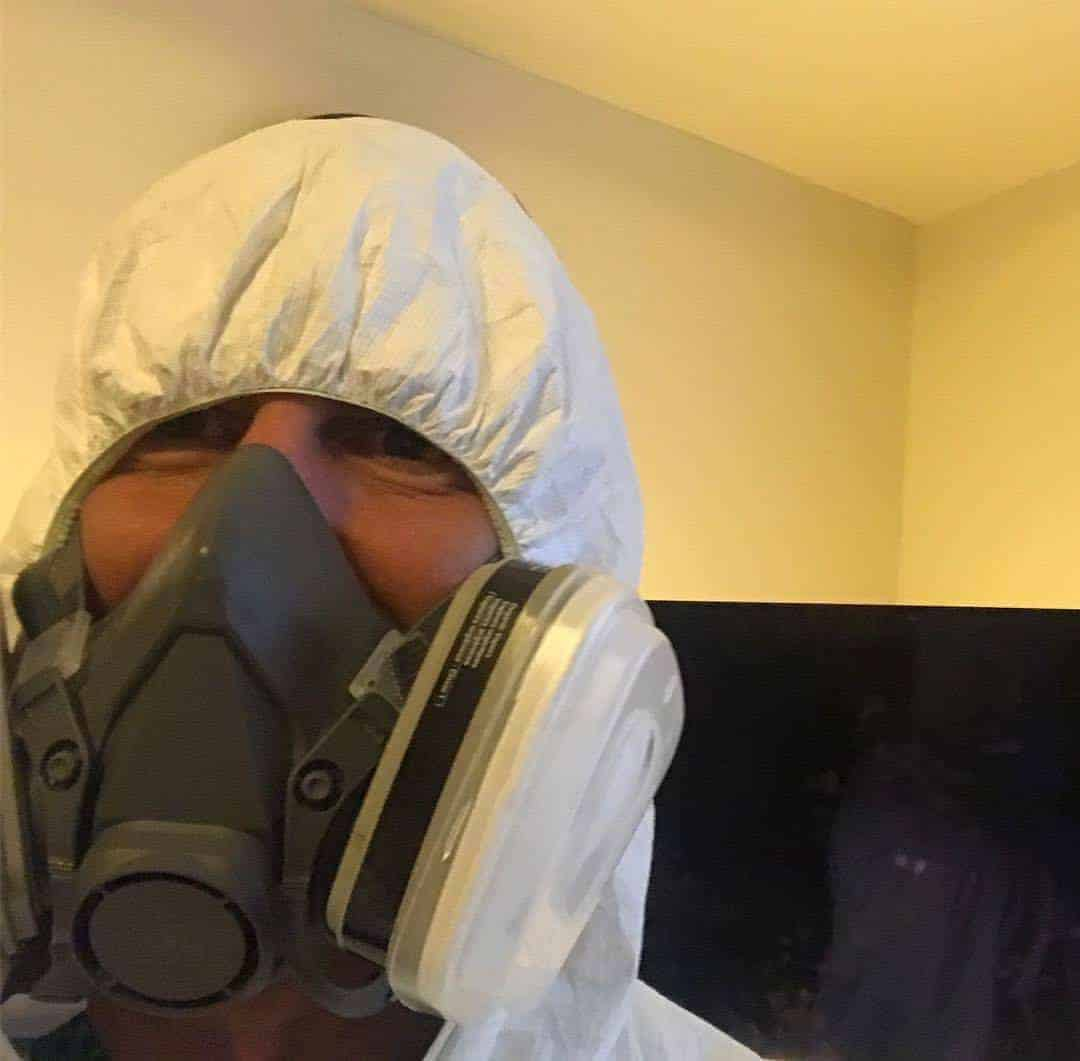 our mold story: how our long term sicknesses were all due to mold toxicity