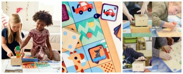 Cubetto Now Launching a New Kit on Kickstarter