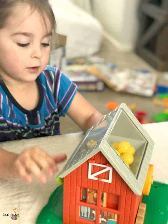 Toys That Develop Early Learning Skills - https://goo.gl/12kFcy