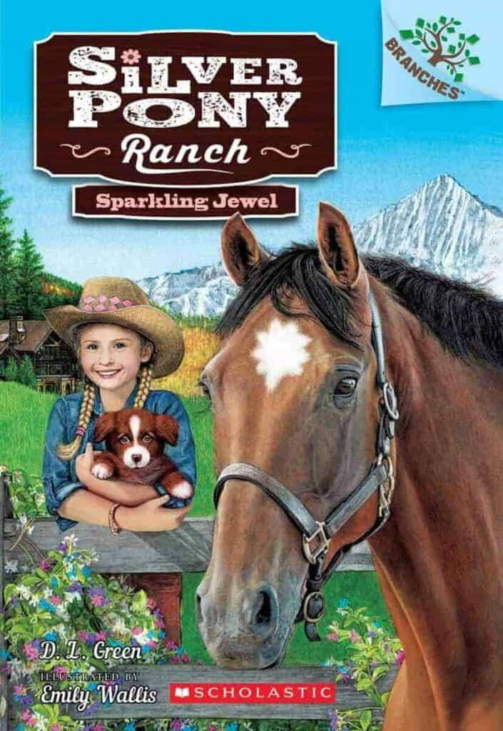 good books for second 2nd grade 7 year olds