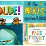 Spring 2018 Picture Books That Will Make You Laugh