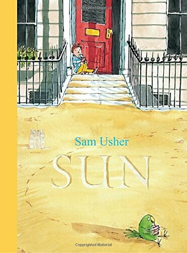 summer themed picture books
