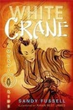 Chapter Books Set in Asian Countries (Japan, China, Mongolia, Korea, and More)
