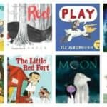 More Must-Read Spring 2018 Picture Books