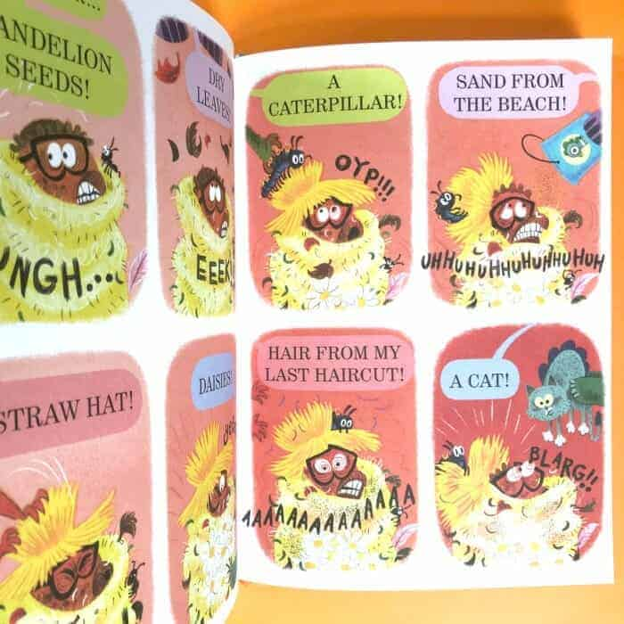The Itchy Book From Elephant & Piggie Like Reading (+ Giveaway)