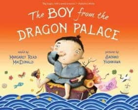 Travel the World: Books for Kids About Japan and Japanese Culture