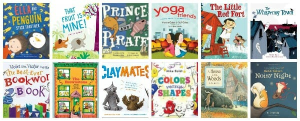 Children's Books That Encourage Cooperation