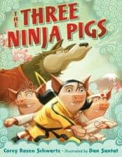 The Best Ninja Picture Books for Kids
