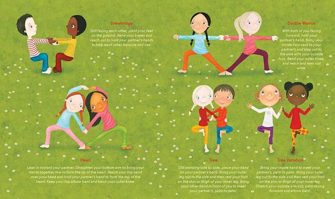 17 Picture Books That Encourage Cooperation