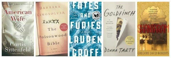 best summer beach reads for moms