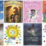 Magical Children's Books About Unicorns (Picture Books & Chapter Books)