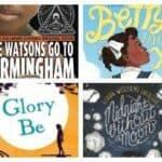 Children's Books About The Civil Rights Movement