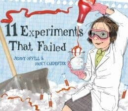 Read About the Scientific Method in Picture & Chapter Books