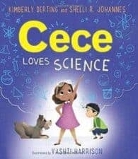 children's books that use the scientific method
