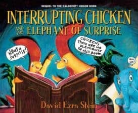 Picture Books (Mentor Texts) About Plotting and Drafting a Story
