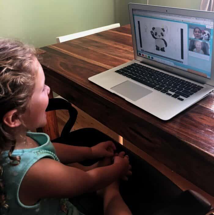 Panda Tree Language Learning For Preschoolers