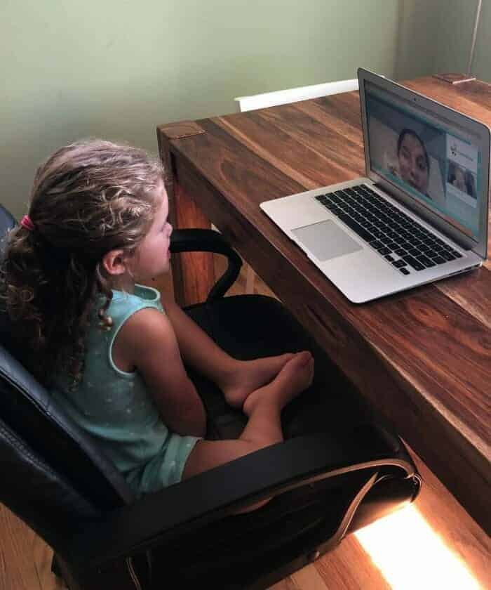 Learn Spanish At Home With PandaTree Language Learning For Kids