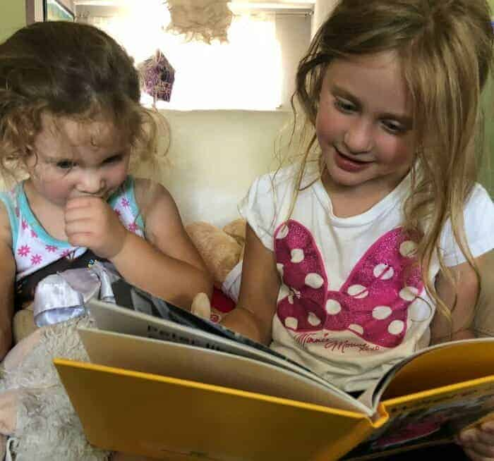 Read With Me Kids App Lets Parents Personalize a Printed Book