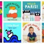 Notable Board Books Summer 2018