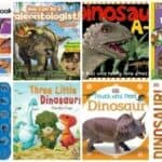 The Best Dinosaur Books for Kids