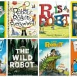 Riveting Robot Books for Kids