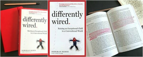 If You Have a Neurodiverse Child, Differently Wired Is a Must-Read
