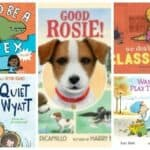 9 New Picture Books About Friendship & Being Yourself