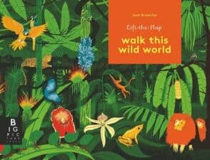 Learn About Animals books about ecosystems