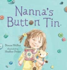 picture books about loving grandparent child relationships
