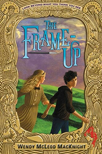 middle grade mystery chapter books