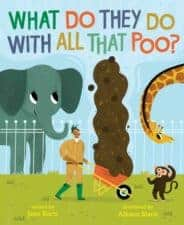 nonfiction books for 7 year old