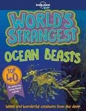children's books about sea creatures