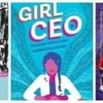 3 New Inspirational Girl-Power Middle Grade Books