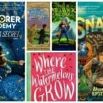 7 Middle-Grade Chapter Books I'm Loving, Summer 2018