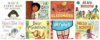 new back to school books 2018