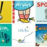 Picture Books for Teaching Personification